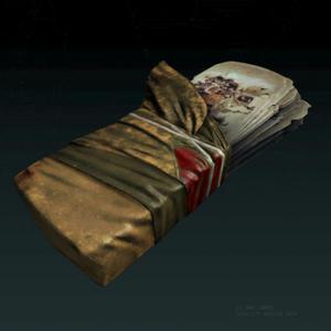 Documents - Mongol 2