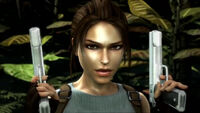 Tomb raider anniversary official trailers 1 & 2 Snapshot (8)