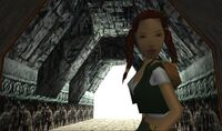 Tomb Raider IV - 3