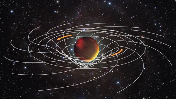 gravity planets solar system - photo #41