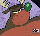 Rupert (Christmas Con Carne)