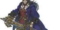 General Asthar