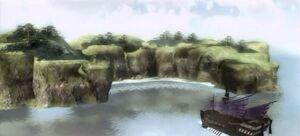 Vono Islands