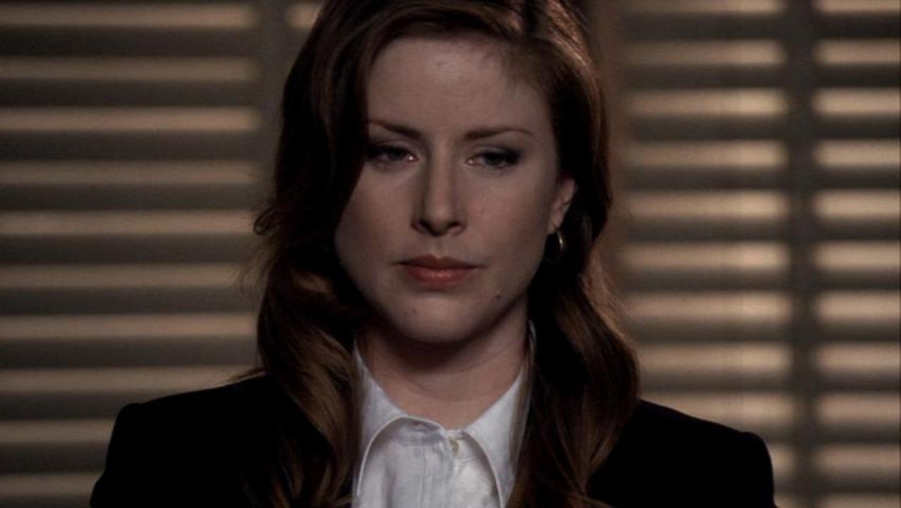 Diane Neal | Law and Order | Fandom powered by Wikia