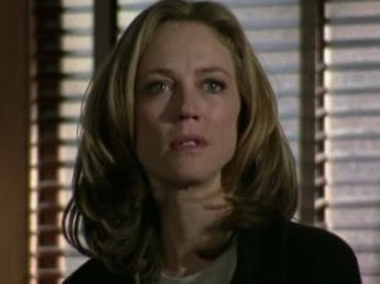 Ally Walker law and order