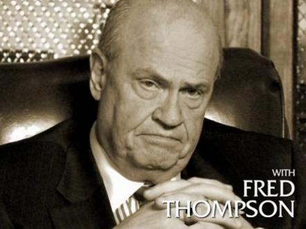 fred dalton thompson genealogy