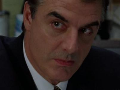 chris noth about sex and the city