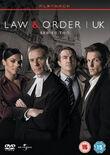 Law & Order 5 UK 2