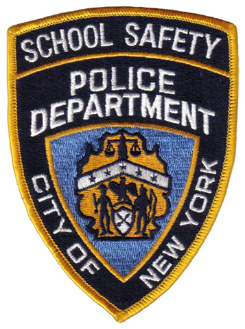 File:NYPD School Safety Patch.png