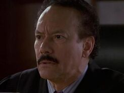 Joe Rivera Amends