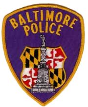 File:Baltimore Police Department logo patch.png