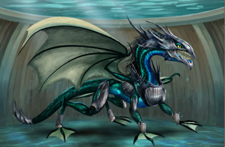 File:Adult Water Dragon (armor).png
