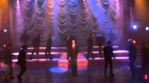 Glee Stand Full Performance Official Music Video