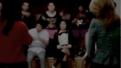 New Directions Mash-up Song's