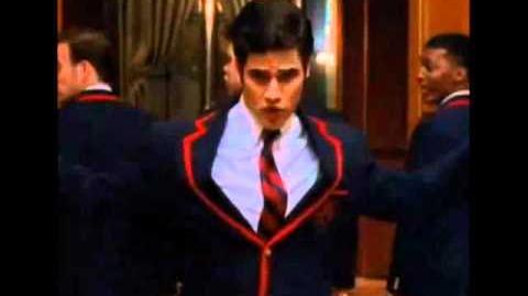 Bills, Bills, Bills - Glee