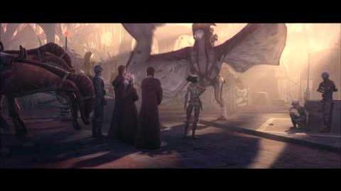 Star Wars The Clone Wars - Season 5 Trailer TRUE HD