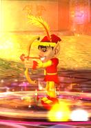 270px-Fire Elf Hunter