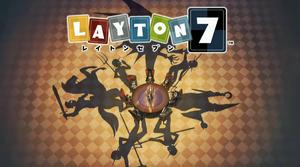 Layton7 TitleScreen