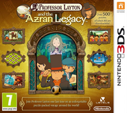 Azran Legacy Boxart