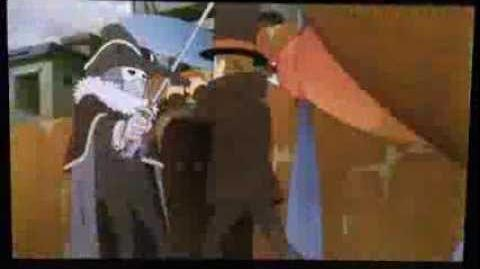 Professor Layton and the Azran Legacy Cutscene 21 (US Version)