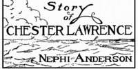 The Story of Chester Lawrence