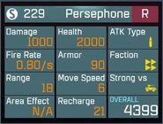 Persephone R Lv1 Back