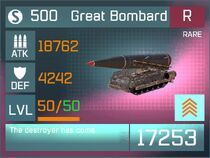 GreatBombard50a