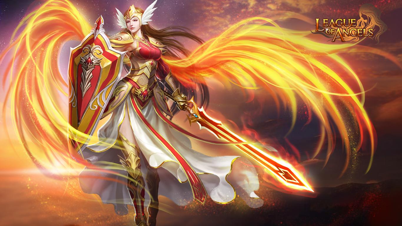 Serrin | League of Angels Wiki | FANDOM powered by Wikia  Serrin | League...