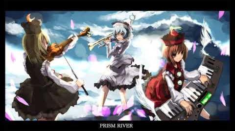 Ghostly Band ~ Phantom Ensemble (Liverne Remix)
