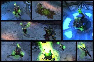 Brand Zombie Screenshots