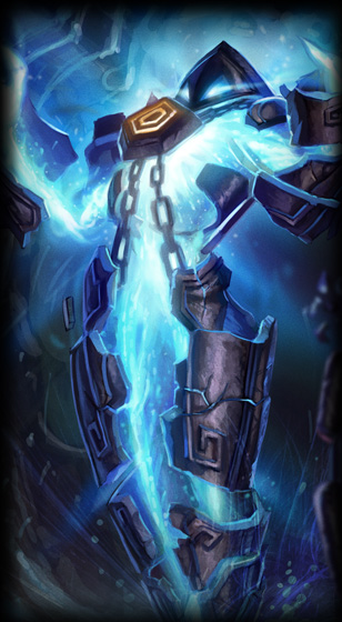Xerath OriginalLoading old