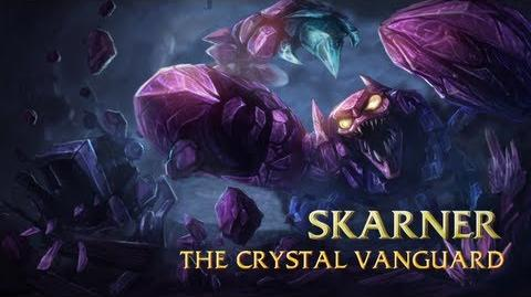 Skarner Champion Spotlight