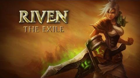 Riven/Strategy