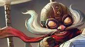 User blog:Emptylord/Champion reworks/Corki the Daring Bombadier