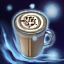 File:Eggnog Mana Potion item.png