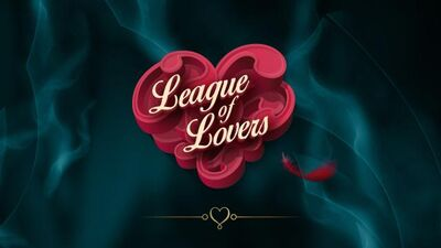 League of Lovers Logo