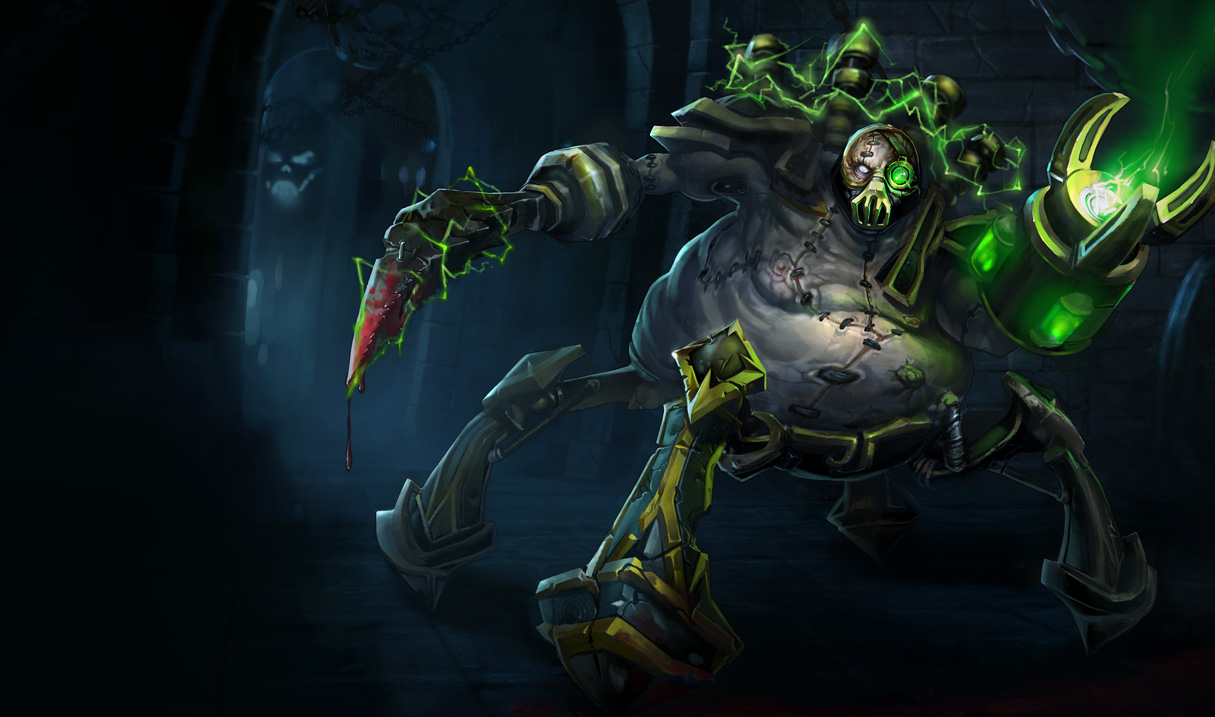 Category:Urgot skins | League of Legends Wiki | Fandom ...