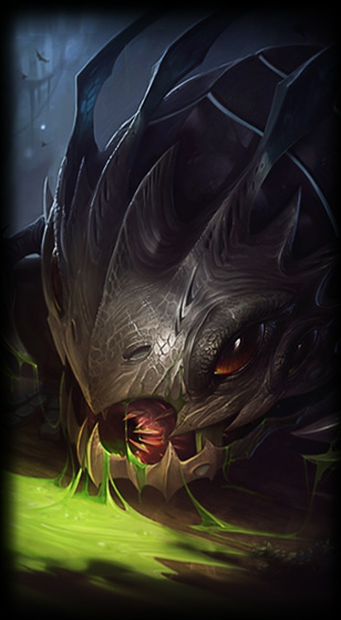 Image result for kog'maw lol