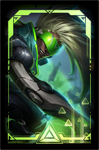 PROJECT Ekko First Strike Borders