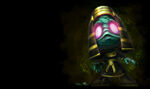 Amumu PharaohSkin old