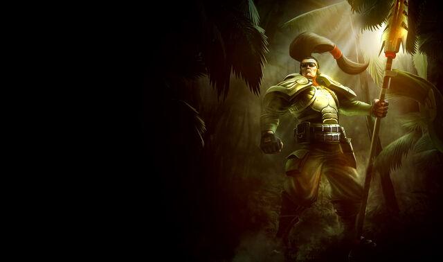 File:Xin Zhao CommandoSkin old.jpg