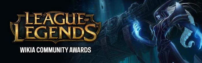 Awards LoL header