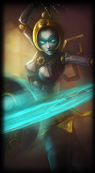 Orianna OriginalLoading old