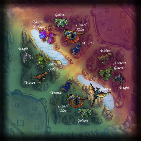 File:Summoner's Rift jungle map with monsters.png