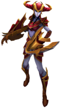 Shyvana Render.png