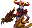 Shyvana/Background