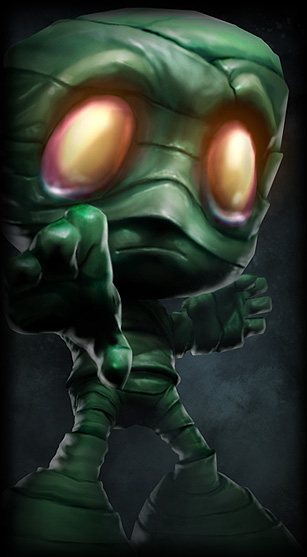 Amumu OriginalLoading old