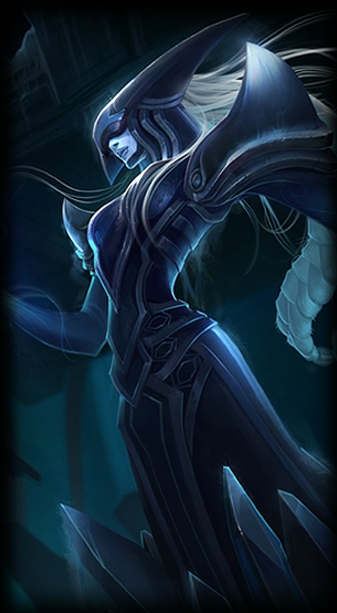 Image result for lissandra league of legends