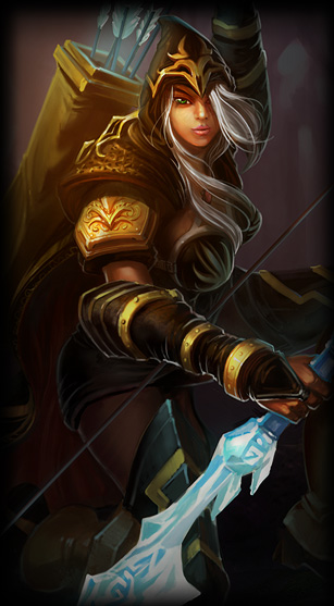 Ashe OriginalLoading old2