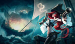 Miss Fortune OriginalSkin old2